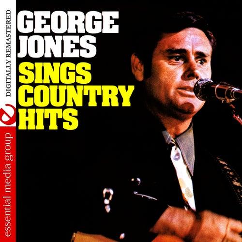 George Jones Sings Country Hits (Digitally Remastered) by George Jones