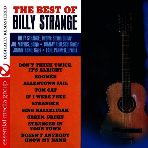 The Best Of Billy Strange [Bonus Tracks] (Digitally Remastered) by Billy Strange