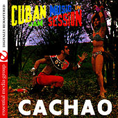 Cuban Music In Jam Session (Digitally Remastered) by Israel