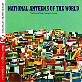 National Anthems Of The World (Digitally Remastered) by Vienna State Opera Orchestra