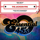 Big Boy (Digital 45) by Jackson Five