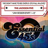 We Don't Have To Be Over 21 (To Fall In Love) (Digital 45) by Jackson Five