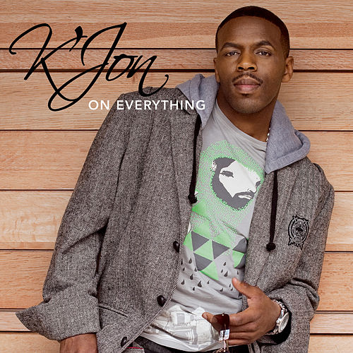 On Everything by K'Jon
