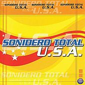 Sonidero Total USA by Various Artists