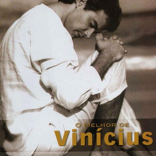 O Melhor De Vinicius by Vinícius