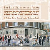 The Last Night of the Proms by Various Artists