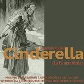 Rossini: Cinderella (La Cenerentola) by Glydebourne Festival Orchestra
