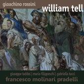 Rossini: William Tell by Giuseppe Taddei