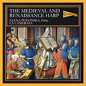 The Medieval & Renaissance Harp by Various Artists