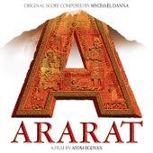 Ararat by Mychael Danna
