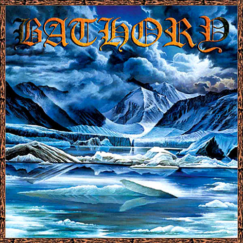 Nordland by Bathory
