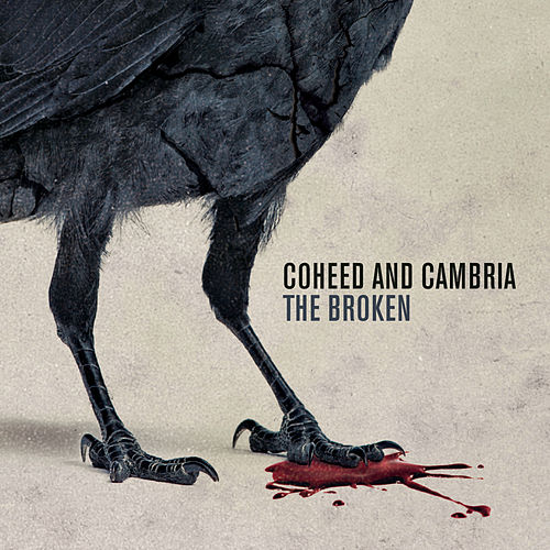 The Broken by Coheed And Cambria