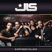 Everybody In Love by JLS