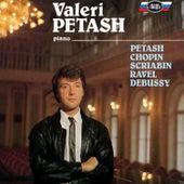 Valeri Petash, Piano by Valeri Petash