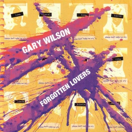 Forgotten Lovers by Gary Wilson