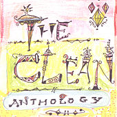 Anthology by The Clean