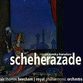 Rimsky-Korsakov: Scheherezade by Royal Philharmonic Orchestra