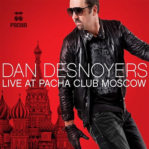 Live At Pacha Club Moscow by Various Artists