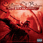Hate Crew Deathroll by Children of Bodom