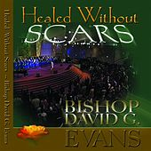 Healed Without Scars by Various Artists