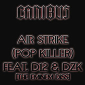 Air Strike (Pop Killer) by Canibus