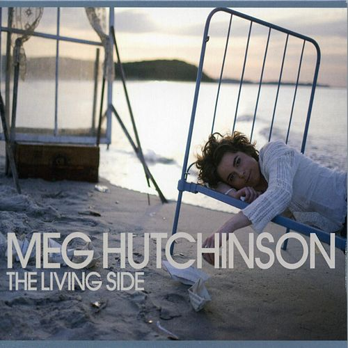The Living Side by Meg Hutchinson