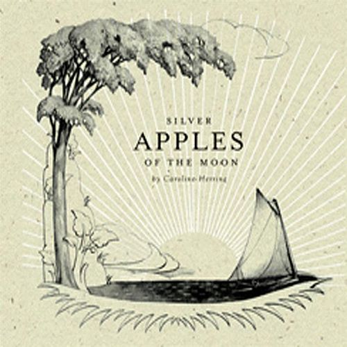 Silver Apples of the Moon by Caroline Herring