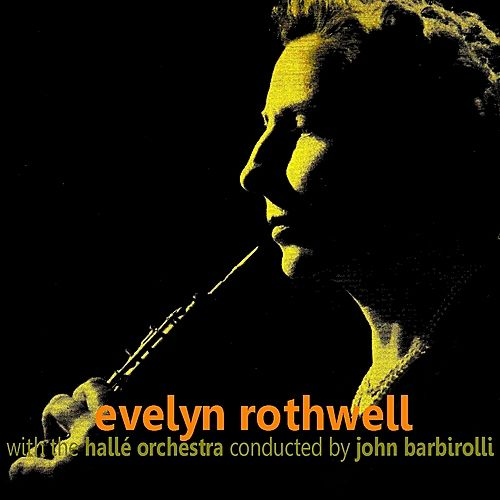 Evelyn Rothwell Plays Haydn and Corelli by Evelyn Rothwell