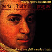 Mozart: Symphony Nos. 31, 35, 38 by Royal Philharmonic Orchestra