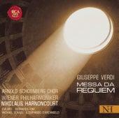 Verdi: Requiem by Nikolaus Harnoncourt