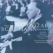 Rubinstein Collection, Vol. 19: Mozart: Piano Concerto No.23, Schumann: Piano Concerto, Op. 54 by Arthur Rubinstein