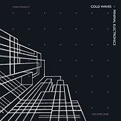 Cold Wave And Minimal Electronics Vol. 1 by Various Artists