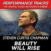 Beauty Will Rise (Premiere Performance Plus Track) by Steven Curtis Chapman