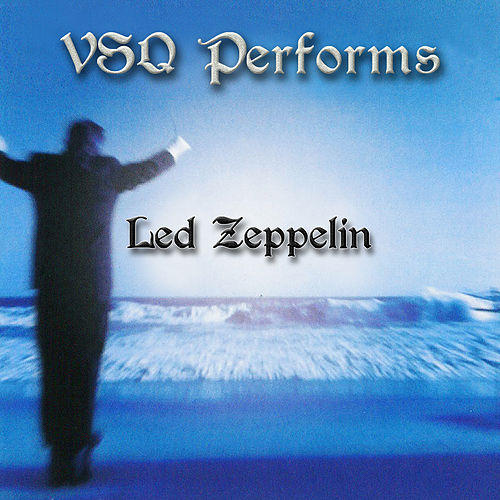 The String Quartet Tribute To Led Zeppelin by Various Artists
