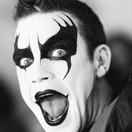 Let Me Entertain You (Stretch & Vern's Rock n Roll Mix) by Robbie Williams