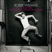 Mr Bojangles by Robbie Williams