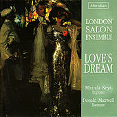 Love's Dream by Miranda Keys