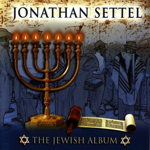 The Jewish Album by Jonathan Settel