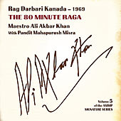 Signature Series Vol. 5 (Rag Darbari Kanada) by Various Artists