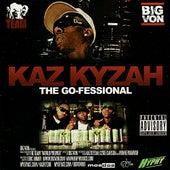Go-Fessional by Kaz Kyzah