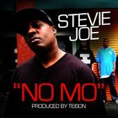 No Mo - Single by Stevie Joe