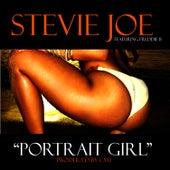 Portrait Girl (feat. Freddie 8) - Single by Stevie Joe