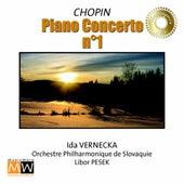 Chopin : Piano Concerto In E Minor No. 1 by Ida Vernecka