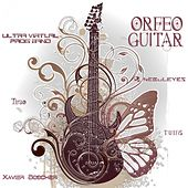 Orfeo Guitar by Various Artists