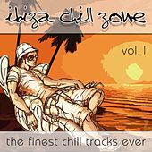 Ibiza Chill Zone vol. 1  (The Finest Chill Tracks Ever) by Various Artists