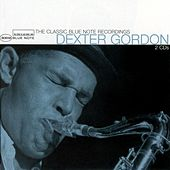 The Classic Blue Note Recordings by Dexter Gordon