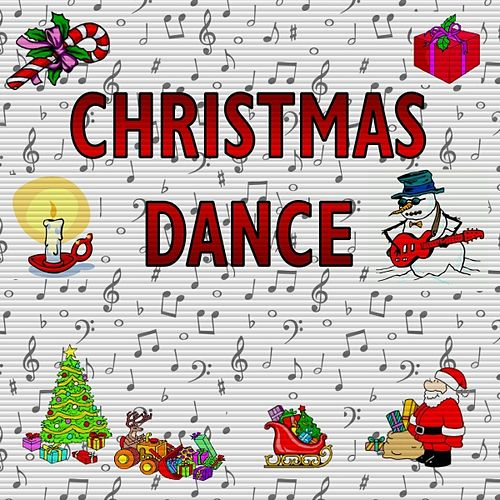 Christmas Dance by Various Artists