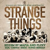 Strange Things by Various Artists