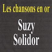 Les chansons en or by Suzy Solidor