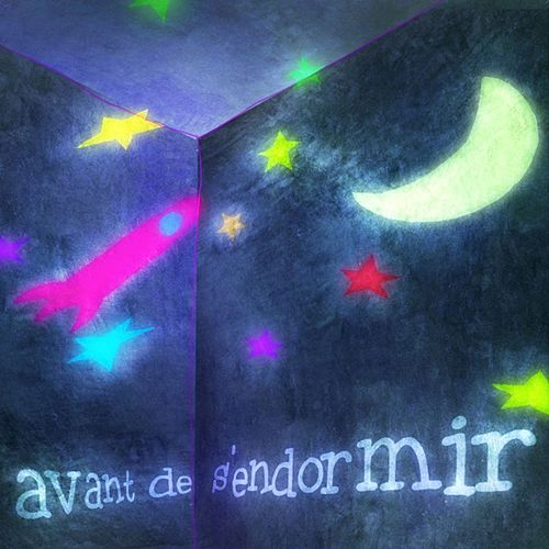 Avant de s'endormir - EP by Various Artists